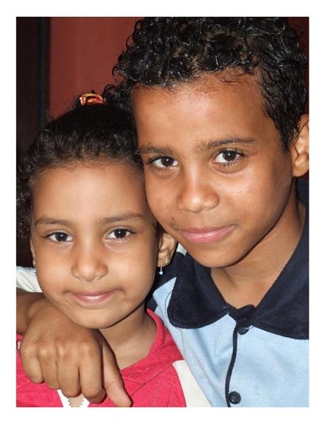 Egypts children by moglen