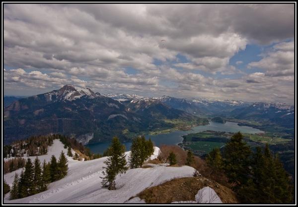 Summit View by 11thearlofmar