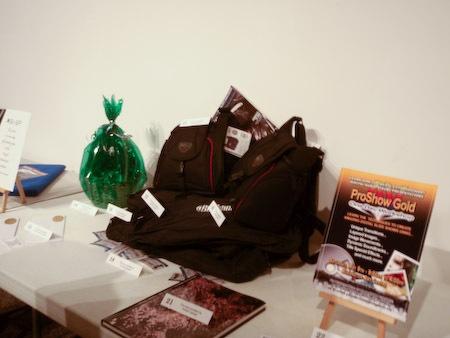 Door Prizes by TimothyDMorton