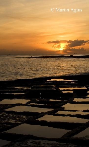 Sunrise Marsascala 02 by MartinAgius