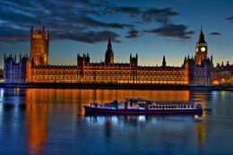 Westminster Gold