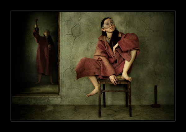 duality by george_gradinaru