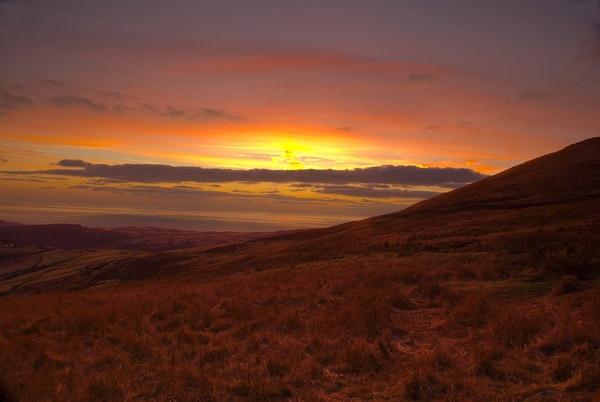 Sunrise by Diane_McCudden