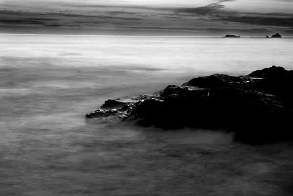 TREYARNON BAY by JonathanC
