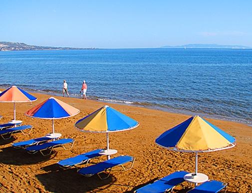 Beach by born2bongo