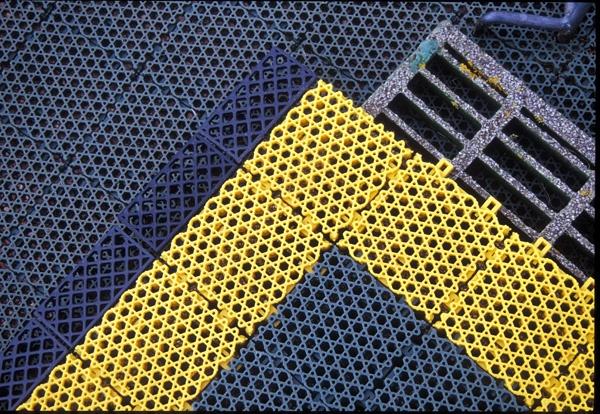 Matting Pattern by baclark