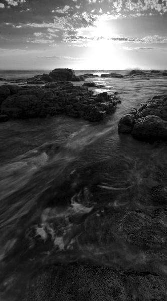 Water flow by soppygreatdane