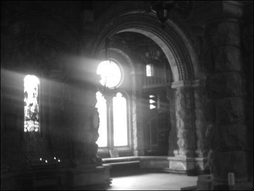 hidden light by RubyRed