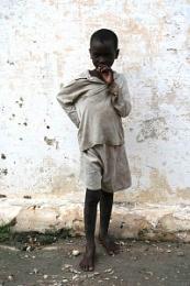 Children of Mocambique