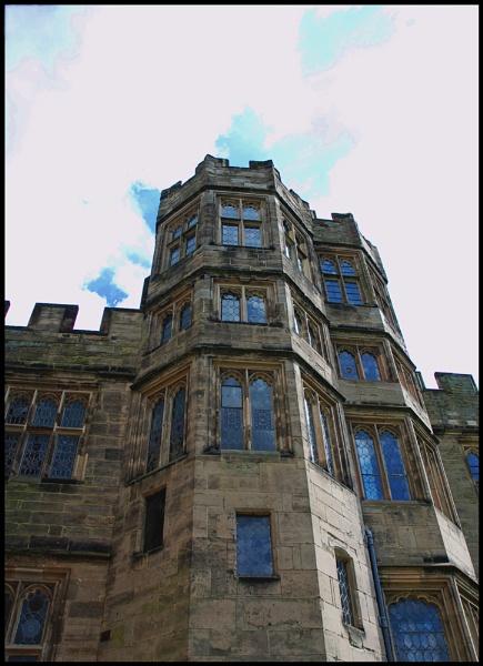Warwick Castle 3 by mttmwilson