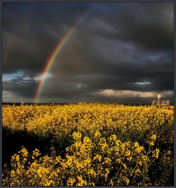 Rainbow by TelStar