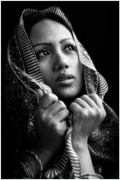 My Lady by jkennedy