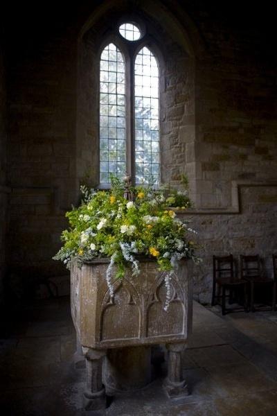 Harringworth Church by Macnibbler