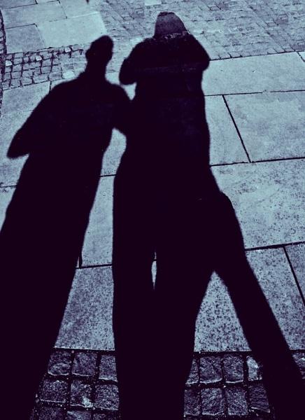 Shadows by Pearybhoy