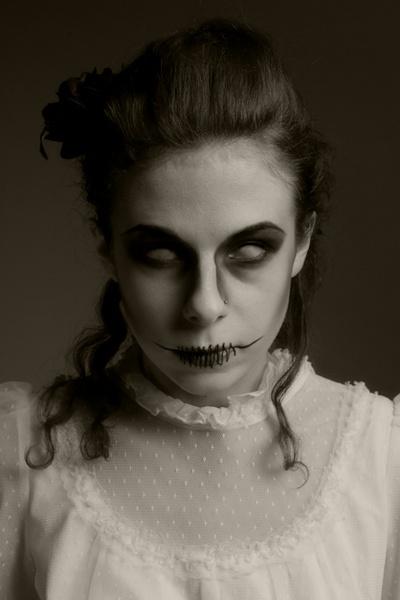 Zombie by danarcher