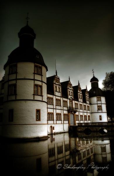 residenzschloss by Sep