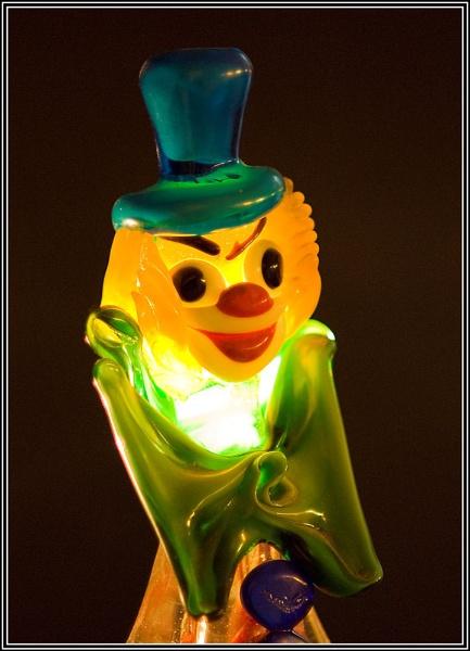 Clown by Stuart463