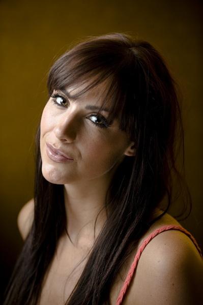 Katie Green 2 by Serkta
