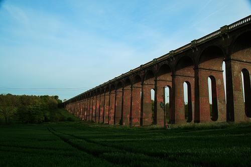 Balcome Viaduct by sirous5