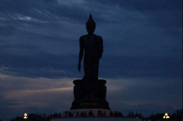 Buddha Manthan Thailand by phal