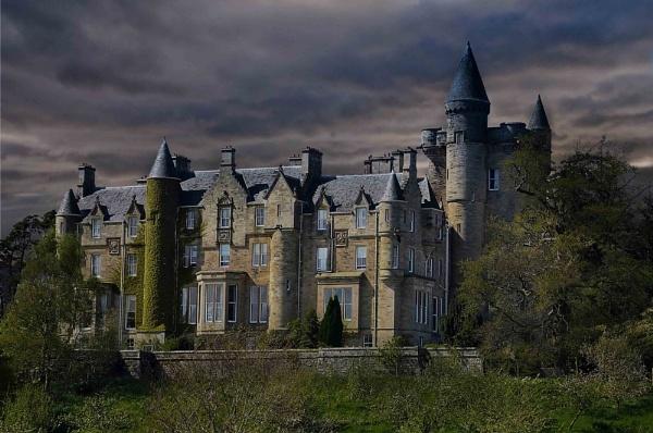 Blair Drummond House by Iain_C