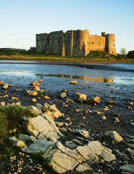 Carew Castle by Diane_McCudden