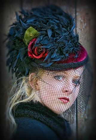 rosie by jan123