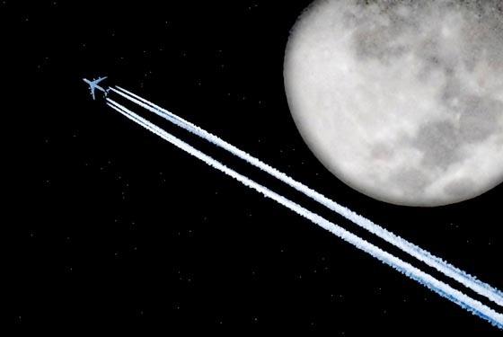 NIGHT FLIGHT by LIMA24