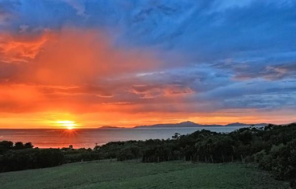 Mornington Peninsula Sunrise by fourdavisons
