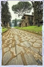 Appian Way II