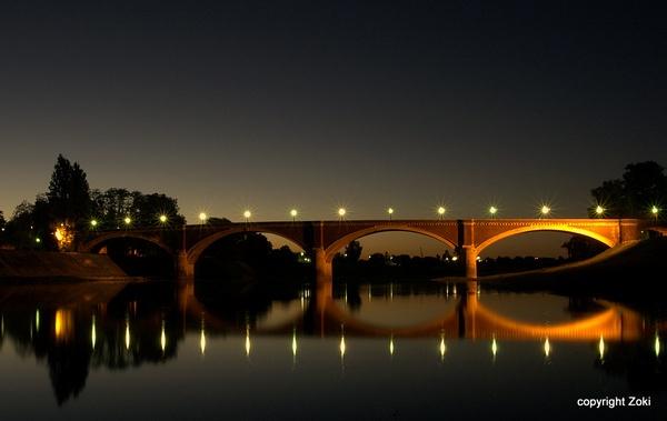 Bridge by zoki