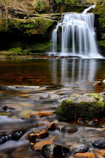West Burton Falls II by cdm36