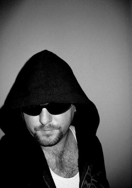 Self Portrait 2009 by roy2d2