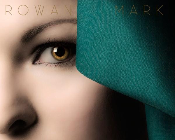 LAINE Close up by Rowan_Mark