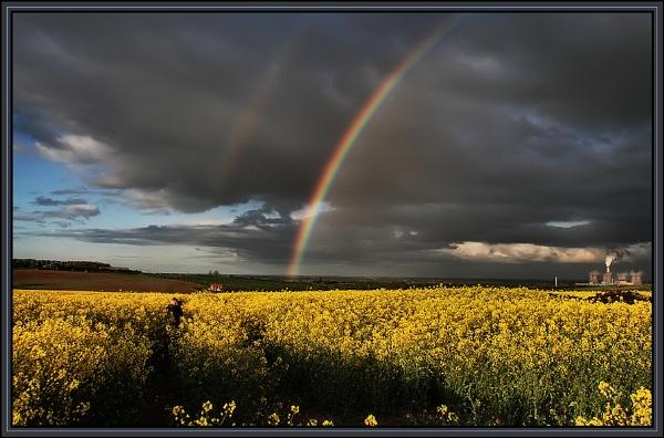 Rainbow Chaser by TelStar