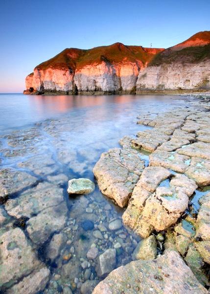 Thornwick Bay by Nickscape