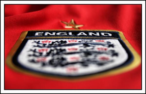 English National Team by LongDucDong
