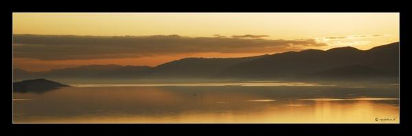 Tango Sunset by pekster