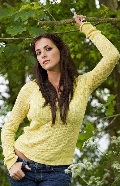 Katie Green 3 by Serkta