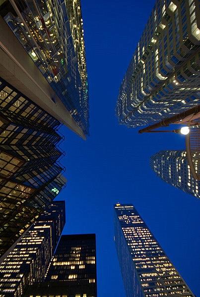 Toronto by wipka84