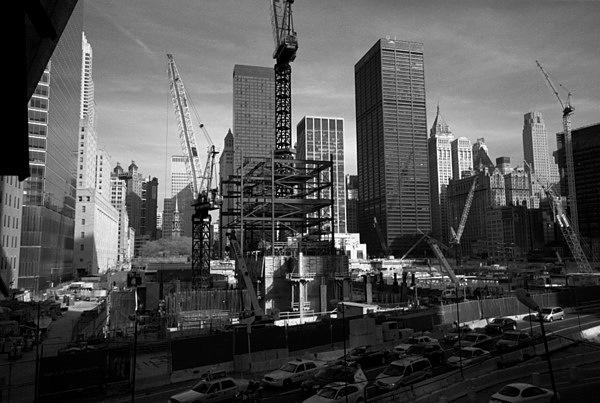 Ground Zero by wipka84