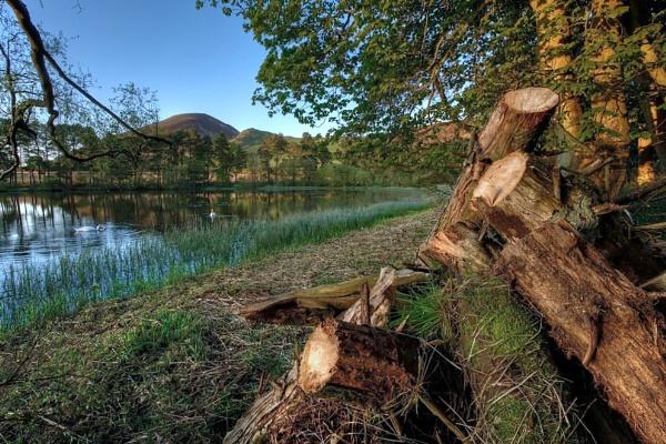 bowden Loch by jos