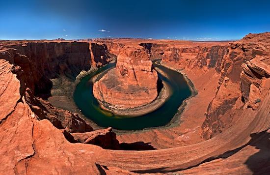 Horseshoe Bend, Arizona by mattphotos