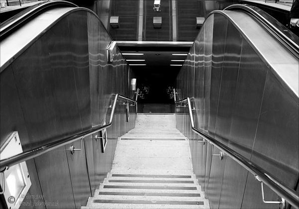 Underground by terminalfunk