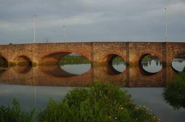 The same bridge different position by bigbob2