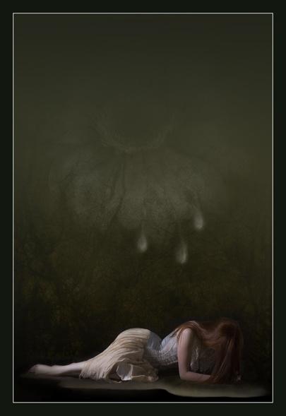 Tears. by Cor