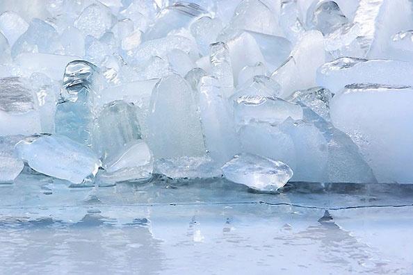 Ice by freespiritscotland