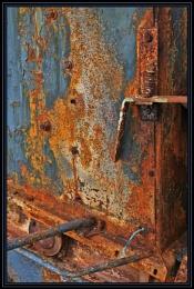 It's Rust Again