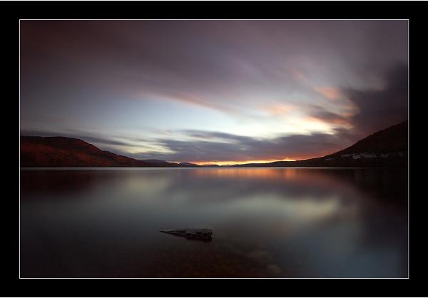 Loch Rannoch III by jeanie