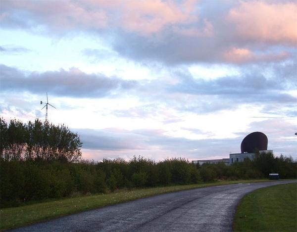 ECO CENTRE by barn yard
